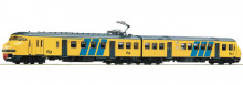 Roco 63161 NS E-lok Plan T groen 4 units digitaal met geluid NIEUW uitloop