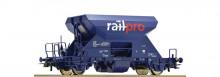Roco 67233 Railpro Zelflosser Railpro zelflosser NIEUW uitloop