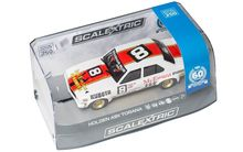 SCALEXTRIC 3758A HOLDEN A9X TORANA 60TH ANNIV. SPECIAL EDITION