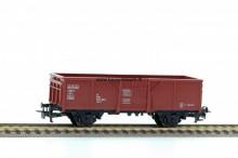MA 4430 Hoge bak Hogebak wagon DB bruin NIEUW