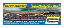 SCALEXTRIC 8514 ULTIMATE TRACK EXTENSION PACK EXTENDED HAIRPIN