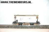 Märklin 48280 Wit Torpedopannenwagen