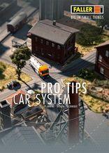 FALLER 190847GB PROFITIPS CAR SYSTEM (GB)