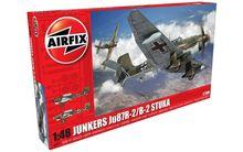 AF 07115 JUNKERS JU87B-2/R-2 1:48