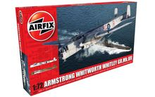 AF 09009 ARMSTRONG WW WHITLEY MK.VII