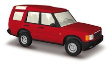 BUSCH 51900 LAND ROVER DISCOVERY ROT NIEUW