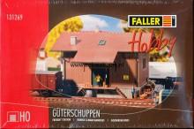 FALLER 131269 U Goederenloods