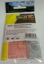 FALLER 180696 MINI-LICHTEFFECTEN FLITSLICHT