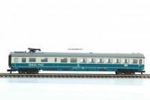 FL 8193K Oceaan/beige 1/2e klasse NIEUW uitloop