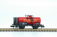 FL 8846-2K Ketel Ketelwagen DAPOLIN NIEUW uitloop