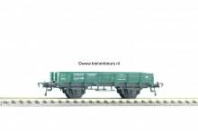Fleischmann 5010 Lage bak groen NIEUW uitloop