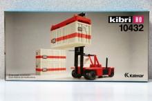 KI 10432 Heftruck Uitloop