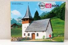 KIBRI 8006 Kerk Uitloop