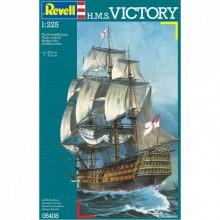 REVELL 05408 Schepen- Militair H.M.S. Victory 1:225