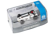 SCALEXTRIC 3723A CATERHAM SUPERLIGHT 60TH ANNIV. SPECIAL EDITION