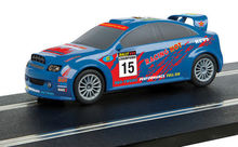SCALEXTRIC 4115 START RALLY CAR – 'PRO TWEEKS' (7/19) *