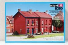 KIBRI 8365 Twee woonhuizen Uitloop