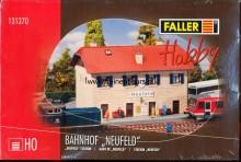 FALLER 131270 U Station Neufeld