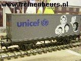 Märklin 44261 UNICEFContainer