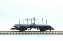 FL 8220 Schemel Draaischemelwagen NIEUW uitloop