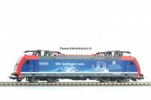 PIKO 59141 E-lok serie 482 Railpool NIEUW uitloop