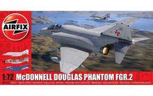 AF 06017 McD. DOUGLAS FGR2 PHANTOM 1/72 (10/18) *