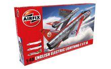AF 09179 ENGLISH ELECTRIC LIGHTNING