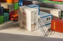 FALLER 130133 BOUWCONTAINER