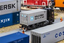FALLER 180823 20' CONTAINER MAERSK SEALAND