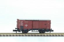 FL 8885 Gesloten Gesloten goederenwagen NIEUW uitloop