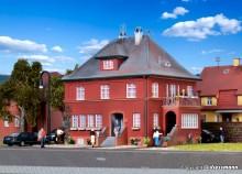 KIBRI 38718 H0 Haus Borsigstraße