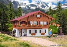 KIBRI 38805 H0 Chalet in Brienz