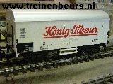 Märklin 4417-2 Kuppers-Konig-PilsenerKoel