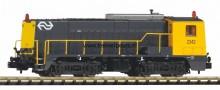 PI 40442 Diesel NS 2342 grijs/geel