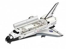 REVELL 04544 Ruimtevaartuigen Space Shuttle Atlantis 1:72
