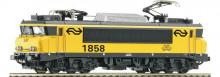 Roco 62672 NS E-lok 1800 Bedrijfsnummer 1830 Zwolle NIEUW uitloop