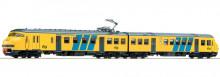 Roco 63160 NS Plan V geel NIEUW