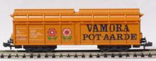 Roco 66025-1 VAM VAM 1x VAMORA pot-aarde NIEUW