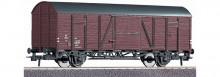 Roco 66257 NS Gesloten Bruin NIEUW uitloop