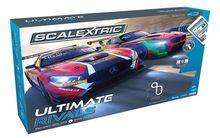 SCALEXTRIC 1356 ARC ONE ULTIMATE RIVALS BMW V MERCEDES