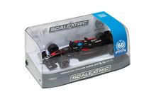 SCALEXTRIC 3705A MCLAREN F1 2015 60TH ANNIV. SPECIAL EDITION