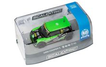 SCALEXTRIC 3743A MINI COOPER S 60TH ANNIV. SPECIAL EDITION