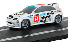 SCALEXTRIC 4116 START RALLY CAR – 'TEAM MODIFIED' (7/19) *
