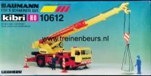 KIBRI 10612 U Liebherr