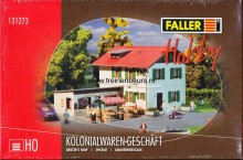 FALLER 131273 U Kruidenier