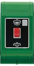 Fleischmann 6923-G Schakelaar aan/uit N/H0 netjes gebruikt