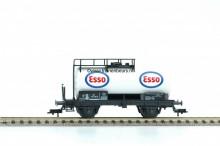 Fleischmann 5032 Esso 2-assige ketelwagen NIEUW