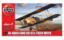 AF 02106 DEHAVILLAND TIGER MOTH 1/72 (9/18) *