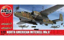 AF 06018 NORTH AMERICAN MITCHELL Mk.II 1/72 (12/18) *