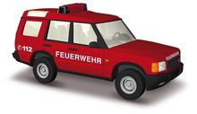 BUSCH 51910 LAND ROVER DISCOVERY FW NIEUW